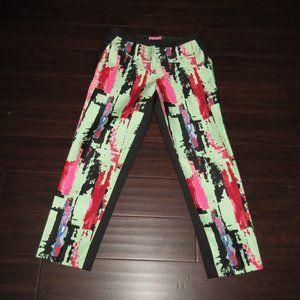 Women pants from Isaac Mizrahi